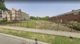 611-613 N Central Avenue via Google Maps