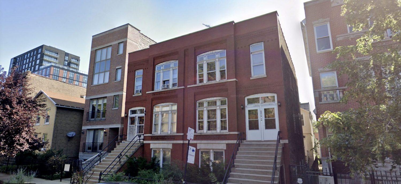1107 N Paulina Street
