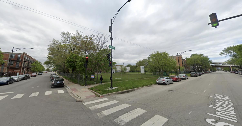 4054 S Indiana Avenue