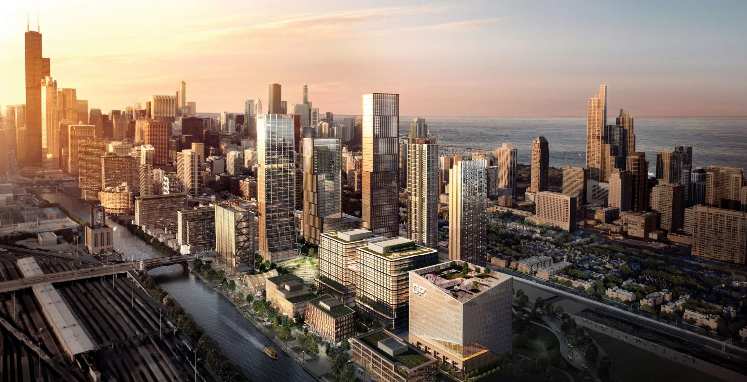 The 78. Rendering by SOM