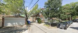 2140 N Claremont Avenue