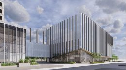 UI Health Outpatient Surgery Center and Specialty Clinics