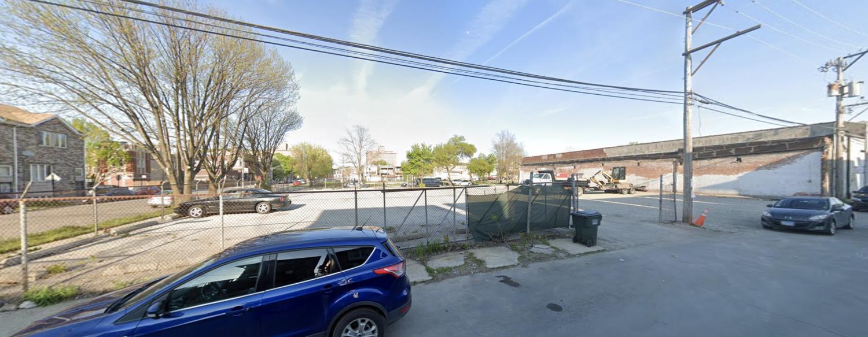 3200 S Shields Avenue (and 3201 S Stewart Avenue)