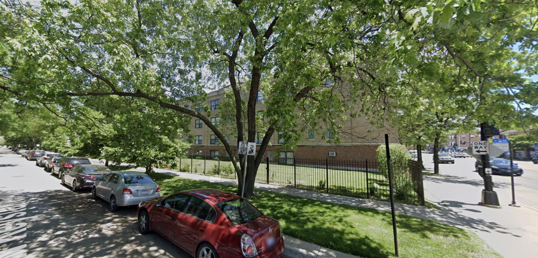4017 N Keystone Avenue