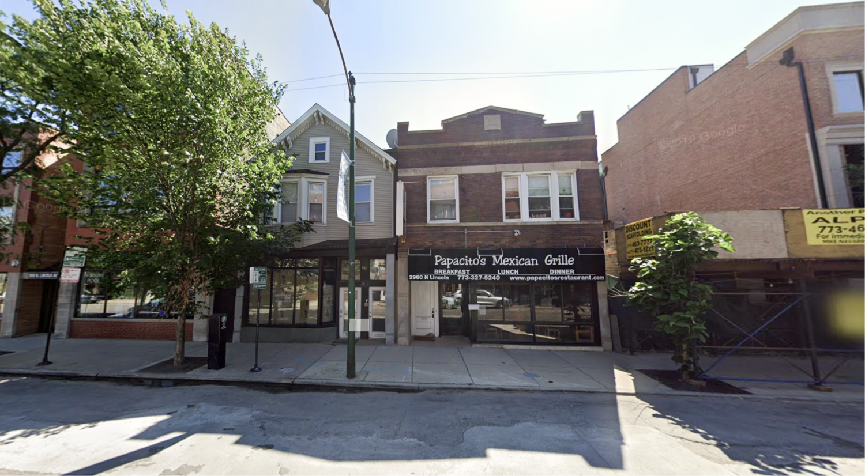2958 N Lincoln Avenue