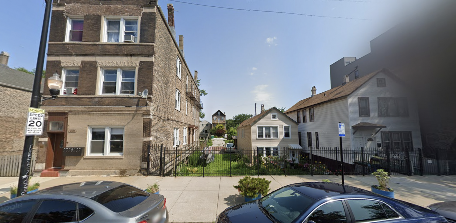 2116 W 18th Place
