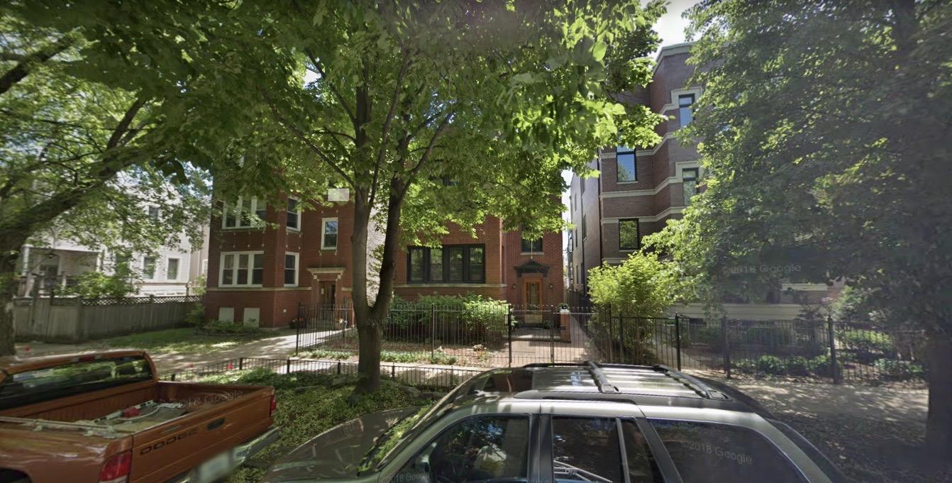 1511 W Byron Street