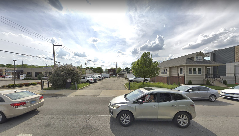 4416-20 N Austin Avenue via Google Maps