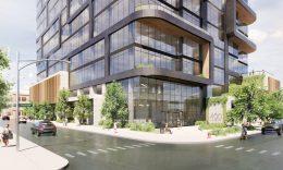 400 N Aberdeen Street (Fulton Labs)