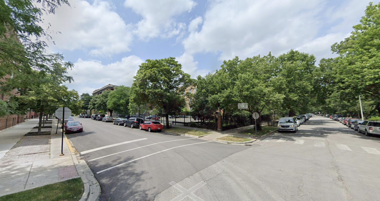 1346 West Sunnyside Avenue