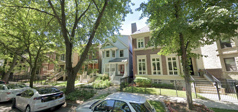 3644 N Janssen Avenue