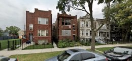 208 N Leamington Avenue