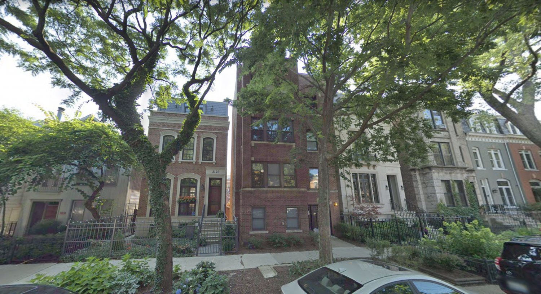 2121 N Fremont Street