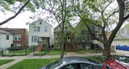 4242 N Claremont Avenue