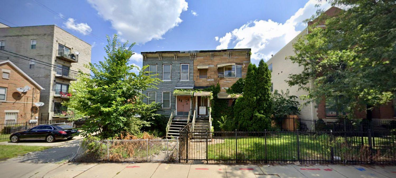 117 & 119 S Bell Avenue