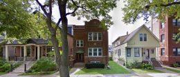 3334 N Oakley Avenue