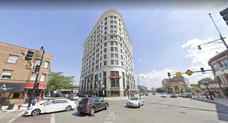 4753 N Broadway via Google Maps