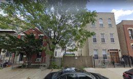 719 N Elizabeth Street via Google Maps