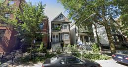 1118 W Newport Avenue