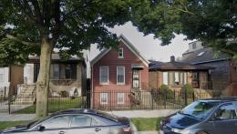 3151 S Normal Avenue