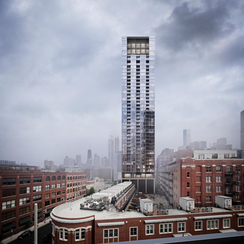 The Grand (369 W Grand Avenue)