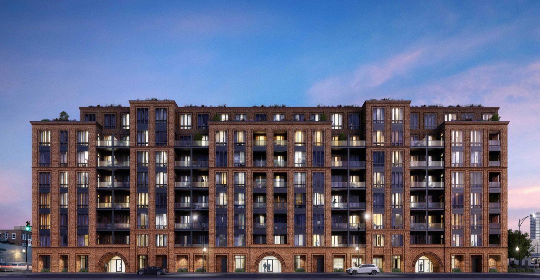 CA6 Condominiums