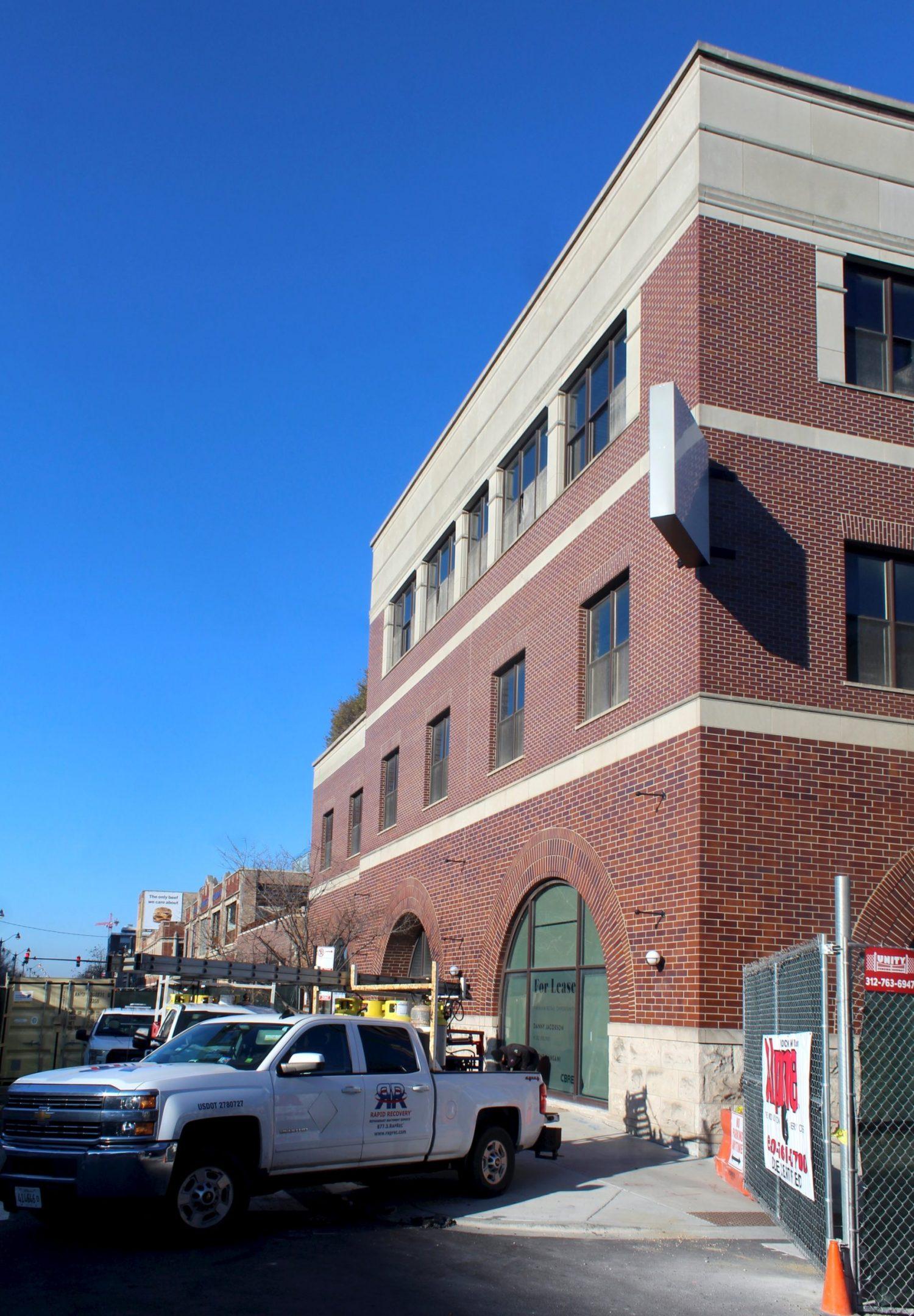 932 W Randolph Street