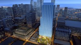 320 S Canal Street (BMO Tower)