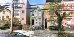 1458 N Wieland Street