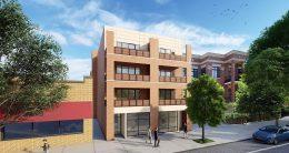 4939 N Damen Avenue. Rendering by SNS Realty Group