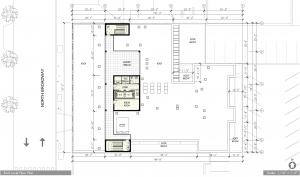 3121 N Broadway rooftop floor plan