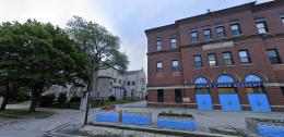 8401 S Saginaw Avenue (Great Lakes Academy)