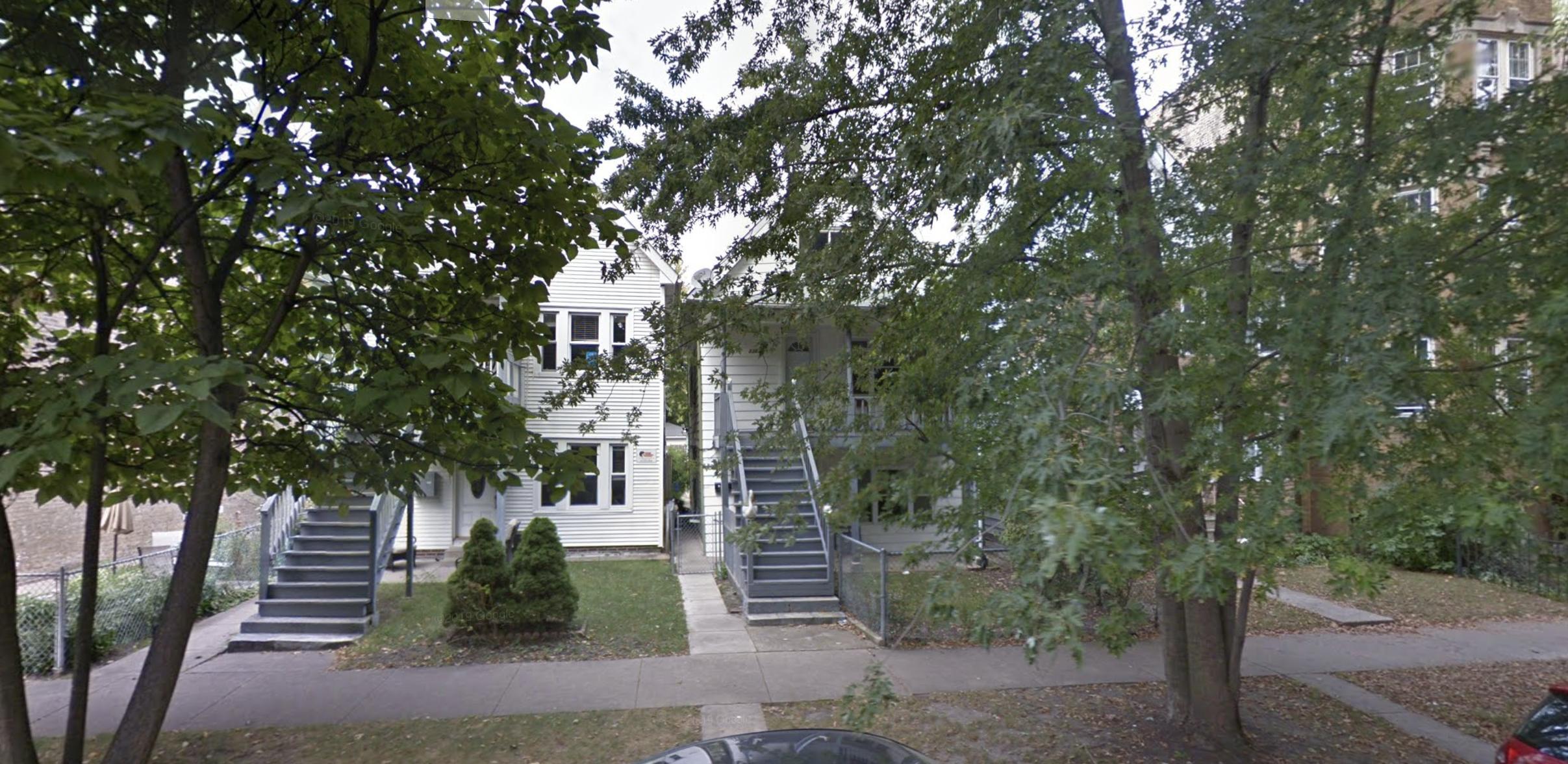 2308 W Winnemac Avenue