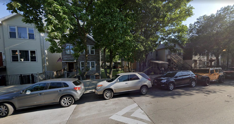 1841 W 21st Street