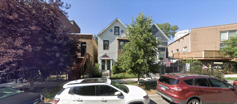 1146 W Newport Avenue
