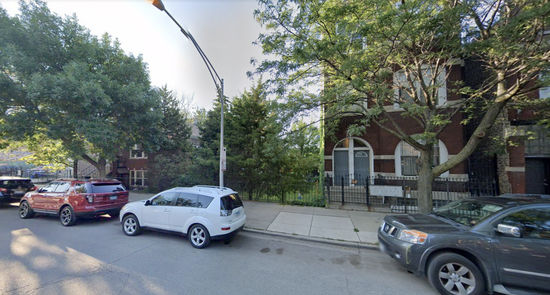1848 W Cullerton Street