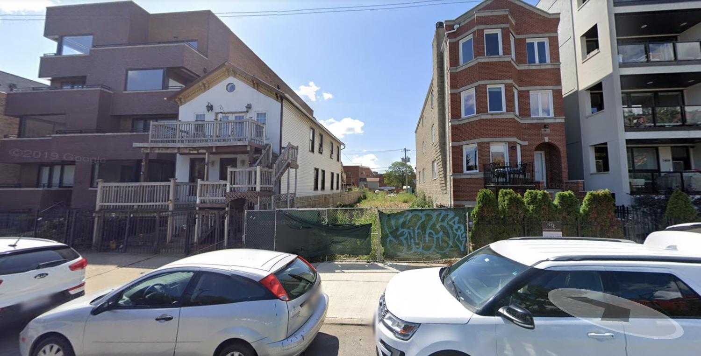 1453 W Grand Avenue