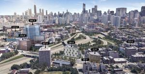 Inspire West Town neighborhood context