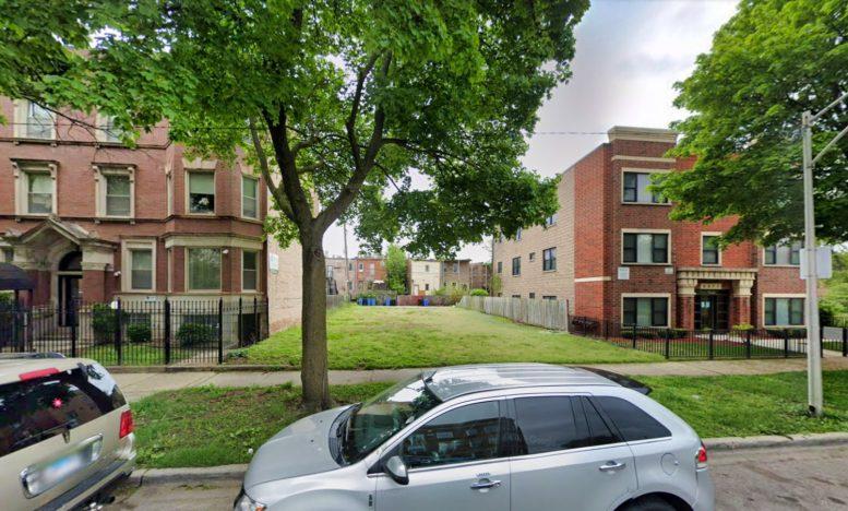 6447 S Ellis Avenue
