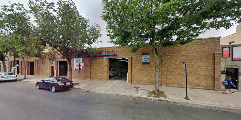 2606 W Chicago Avenue