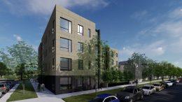 The Grace Apartments (957 W Grace Street)