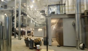 1460 N Dayton Street interior
