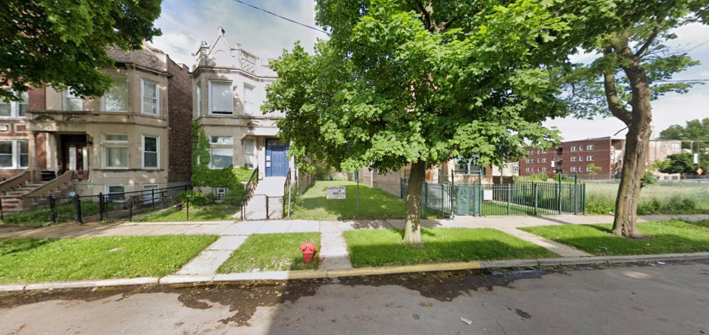 6043 S Vernon Avenue