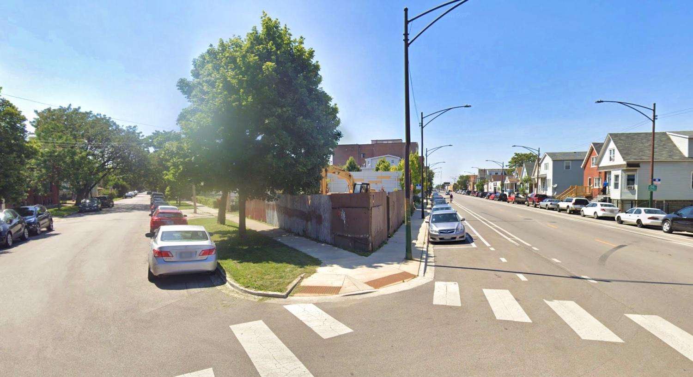 2510 W George Street