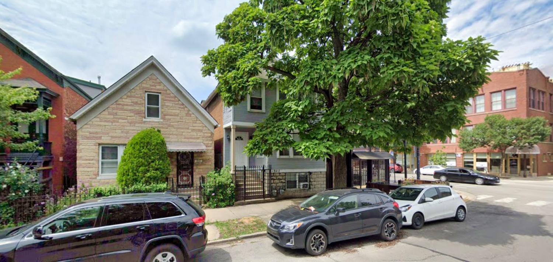 1942 N Oakley Avenue