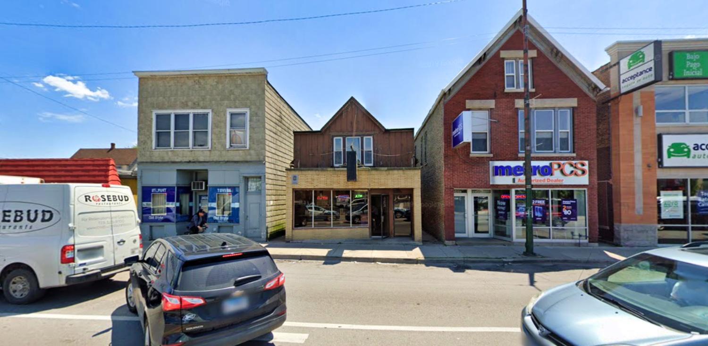 3407 W Belmont Avenue
