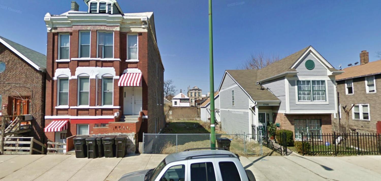 1710 S Jefferson Street