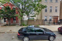 719 N Elizabeth Street