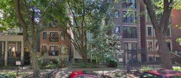 825 W Buckingham Place