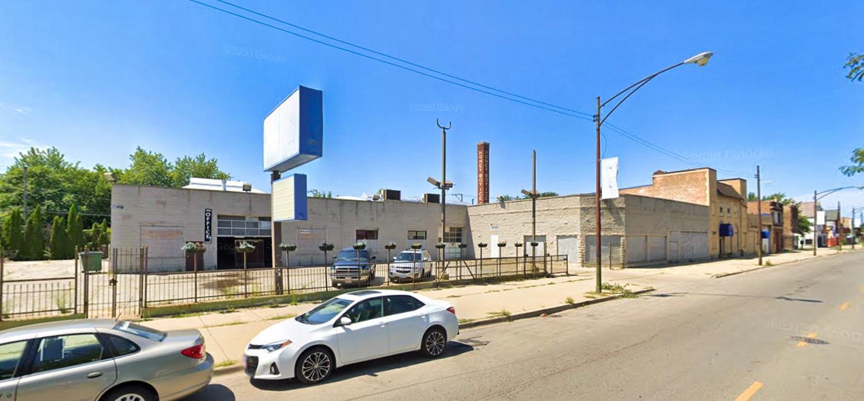 8516 S Commercial Avenue